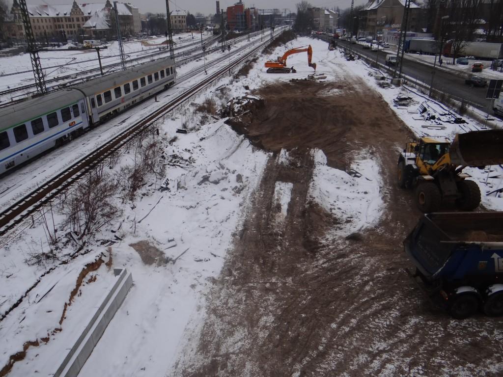 Regionalbahnsteig Ru