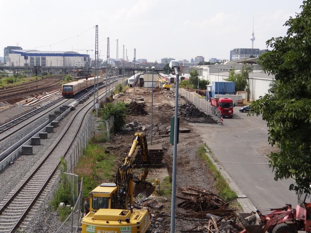 DB Nachtzug-Werk