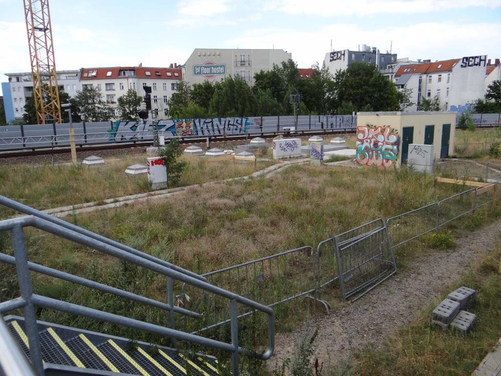 Ringbahnsteig F