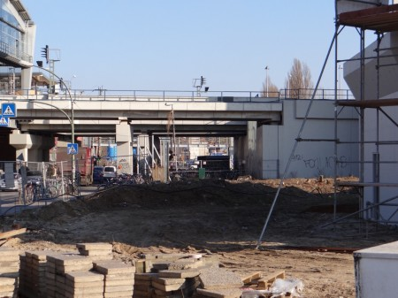 Baufreiheit für die Hauptstraße