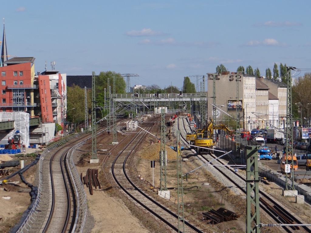 Lärmschutzwand Rummelsburg