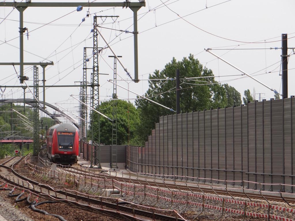 Trogbauwerk Rummelsburg