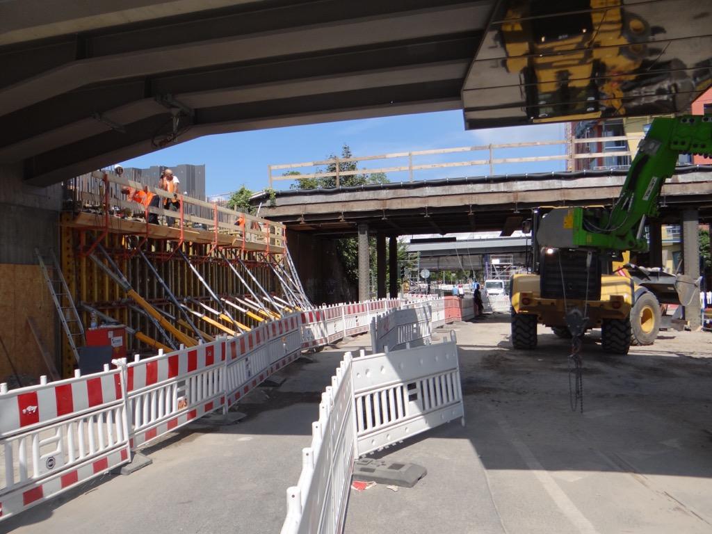 Brücke Karlshorster Straße