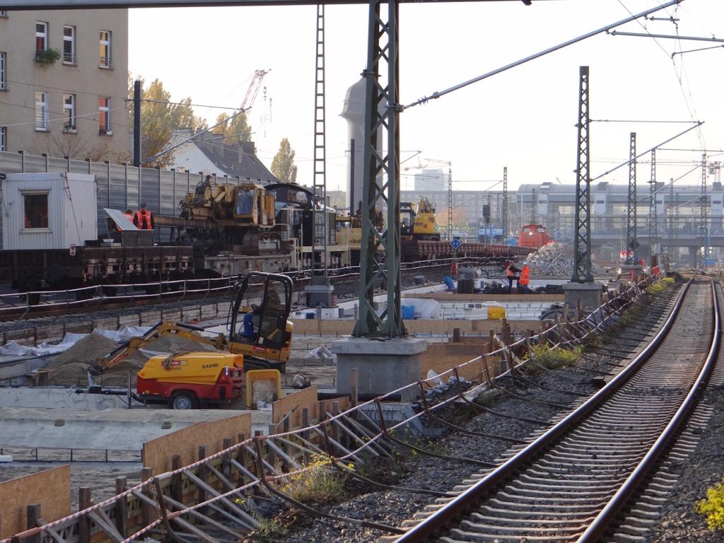 Viadukt Berlin Rummelsburg